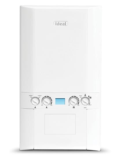 Ideal super boiler